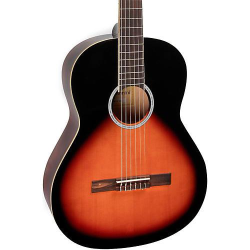 Giannini GN-15 N Spruce Top Classical Guitar 3-Color Sunburst