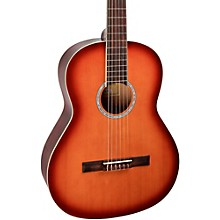 Giannini GN-15 N Spruce Top Classical Guitar Tobacco Sunburst