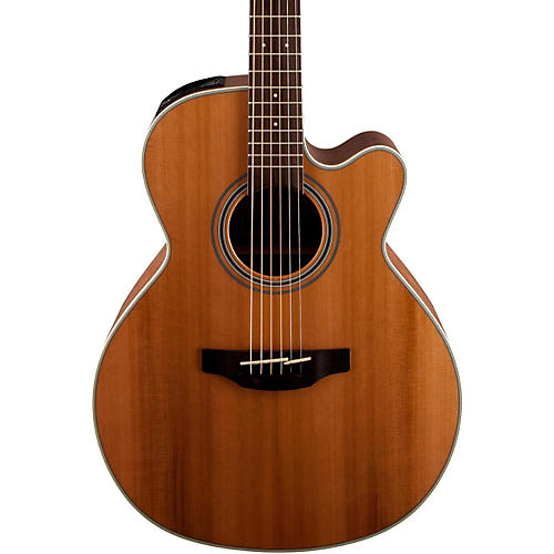 Takamine GN20CE-NS NEX Acoustic-Electric Guitar-thumbnail