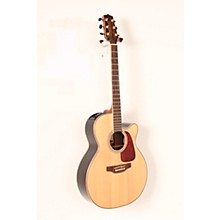 Takamine GN93CE G Series NEX Cutaway Acoustic-Electric Guitar Level 2 Natural 888366037218