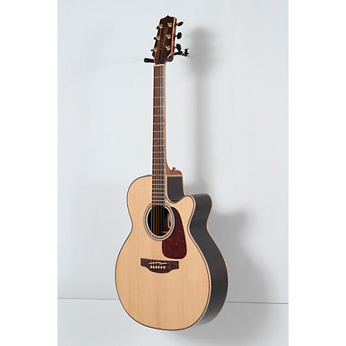 open box takamine gn93ce g series nex cutaway acoustic electric guitar musician 39 s friend. Black Bedroom Furniture Sets. Home Design Ideas