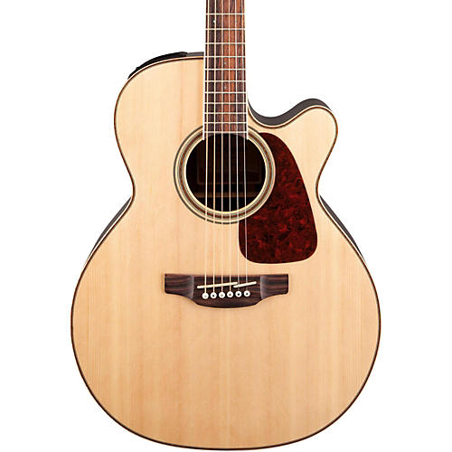 Takamine GN93CE G Series NEX Cutaway Acoustic-Electric Guitar Natural