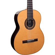 Giannini GNC-10/7 SPC 7-String Nylon String Acoustic Guitar