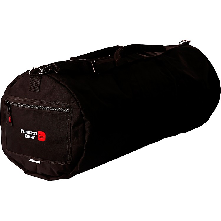 Gator GP-HDWE Padded Drum Hardware Bag  13x50 Inches
