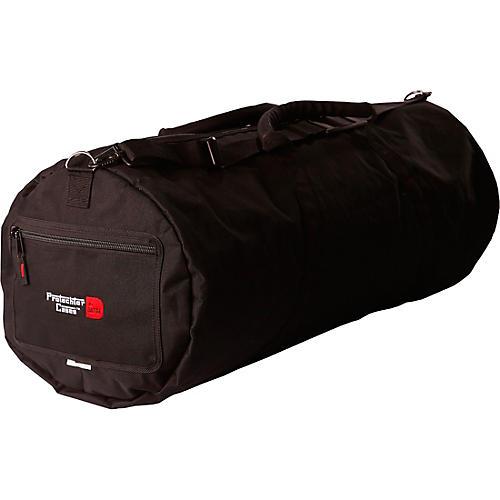 Gator GP-HDWE Padded Drum Hardware Bag  36 x 14 in.