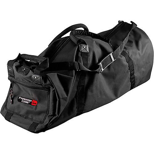 Gator GP-HDWE Rolling Padded Drum Hardware Bag  36 x 14 in.