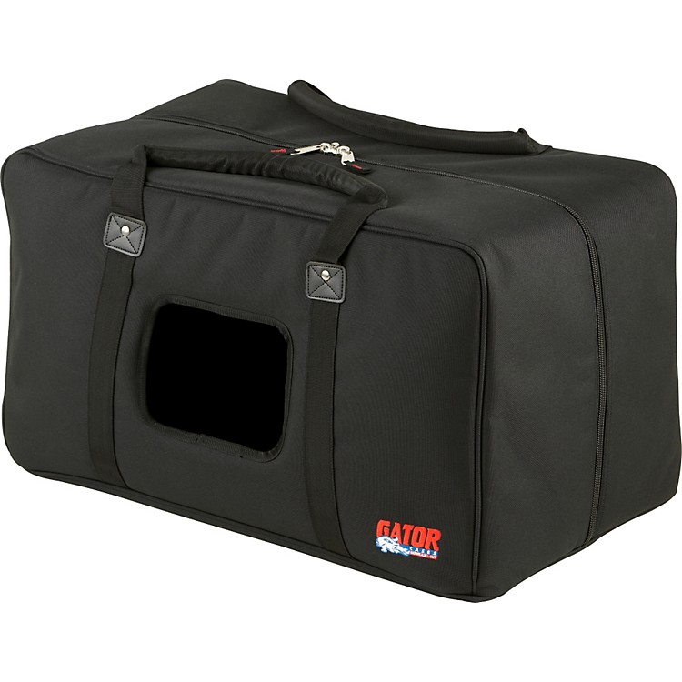 Gator GPA-450-515 Speaker Bag Black