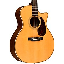 Martin GPC-28E Grand Performance Acoustic-Electric Guitar