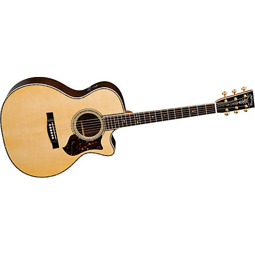 martin gpc 42e amazon rosewood acoustic electric guitar musician 39 s friend. Black Bedroom Furniture Sets. Home Design Ideas