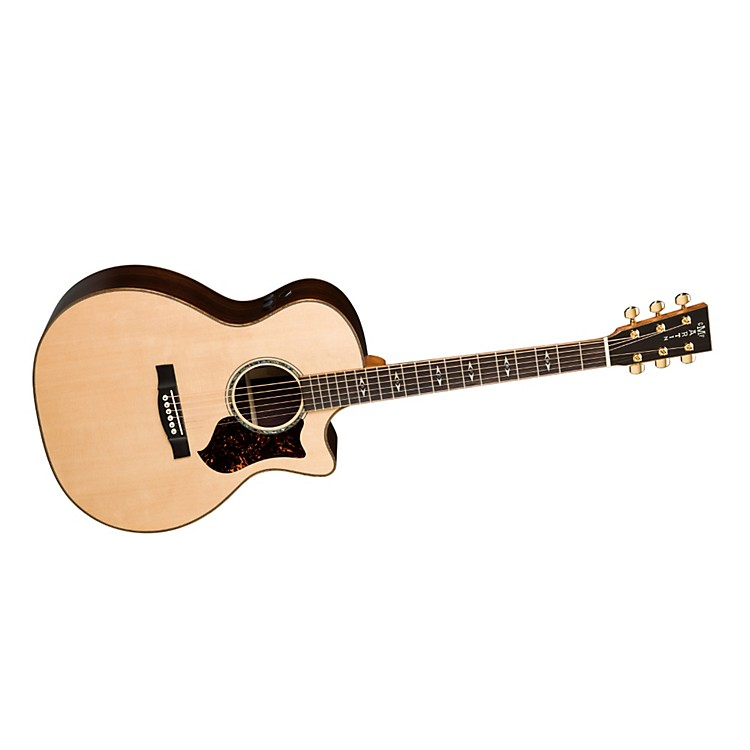 MartinGPCPA1 Performing Artist Series Acoustic Guitar
