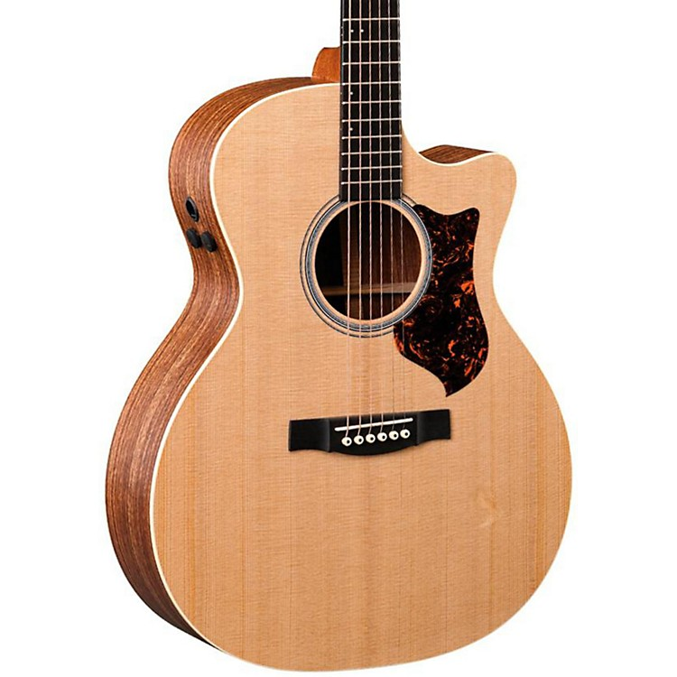 Martin GPCPA4 Sapele Performing Artist Series Acoustic-Electric Guitar Natural
