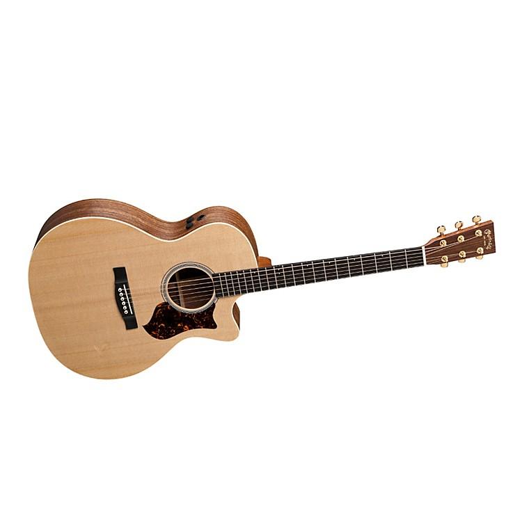 MartinGPCPA4 Siris Grand Performance Cutaway Acoustic-Electric Guitar