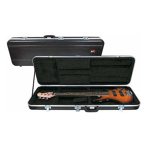 Gator GPE-Bass ATA-Style Electric Bass Guitar Case-thumbnail