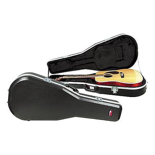 Gator GPE-Dread ATA-Style Dreadnought Guitar Case-thumbnail