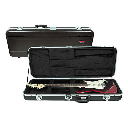 Gator GPE-Elec ATA-Style Fit-All Electric Guitar Case-thumbnail