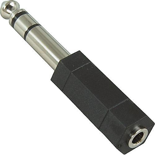 Hosa GPM-103 Stereo Mini Female-Stereo 1/4
