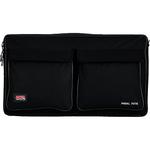 Gator GPT-PRO Pedal Tote Pro Pedal Board with Carry Bag-thumbnail