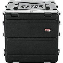 Gator GR Deluxe Rack Case 10 Space