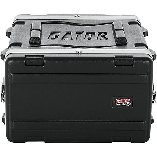 Gator GR Deluxe Rack Case  6 Space