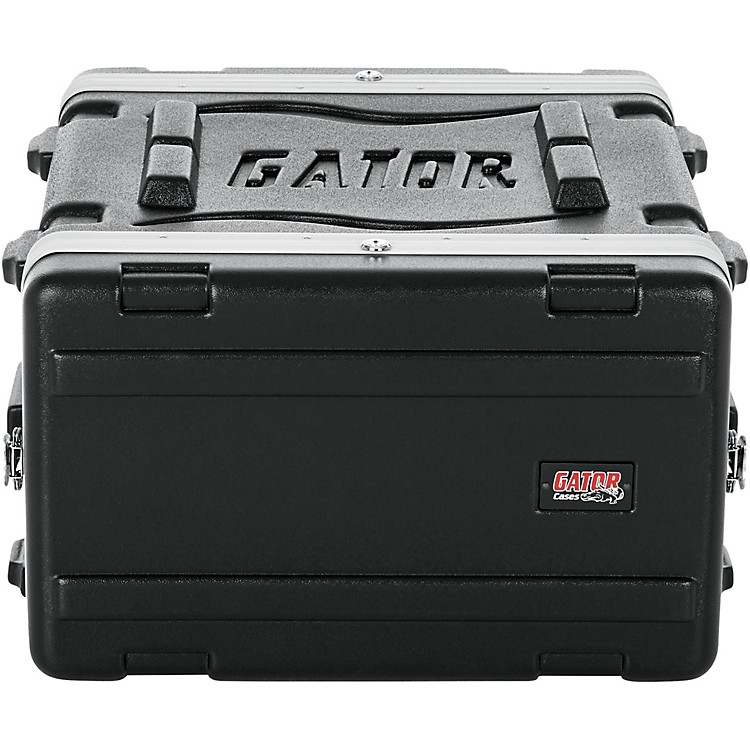 Gator GR Deluxe Rack Case  12 Space