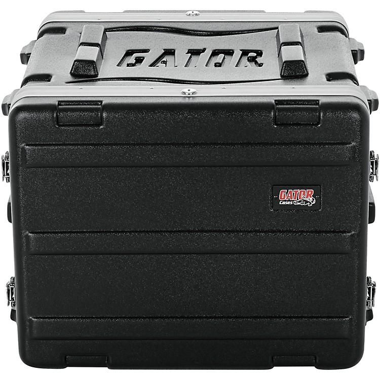 GatorGR Deluxe Rack Case8 Space