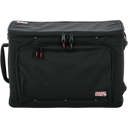 Gator GR-Rack Bag with Wheels  2 Space