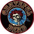 Gear One GRATEFUL DEAD SKELETON PATCH  Thumbnail