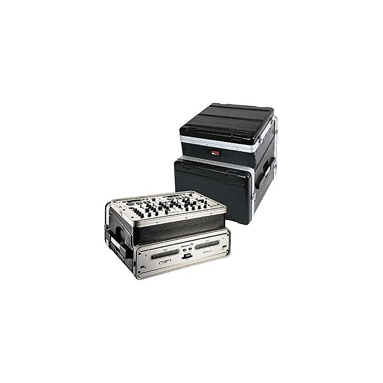 GatorGRC Slant-Top Console Rack Case8x2