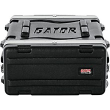 Gator GRR-4L Rolling ATA-Style Deluxe Rack Case Level 1