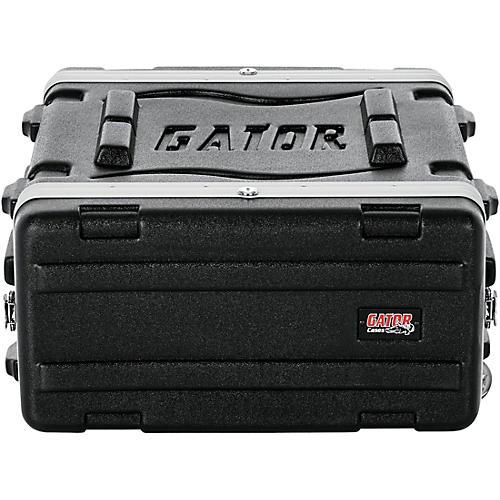 Gator GRR-4L Rolling ATA-Style Deluxe Rack Case-thumbnail