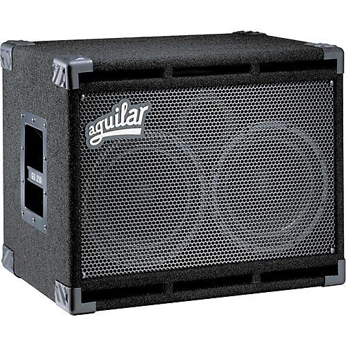 Aguilar GS 210 Bass Cabinet - 8 ohm-thumbnail