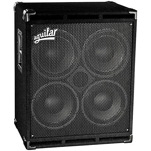 Aguilar GS 410 Bass Cabinet-thumbnail