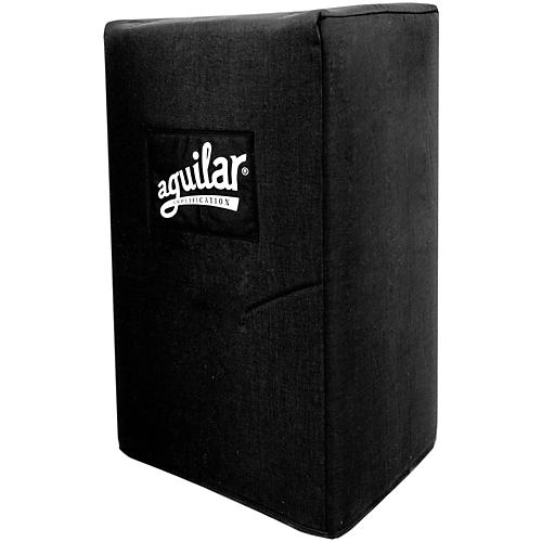 Aguilar GS 4x12 Cabinet Cover-thumbnail