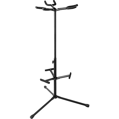 On-Stage Stands GS-7355 Hang-it Triple Guitar Stand-thumbnail