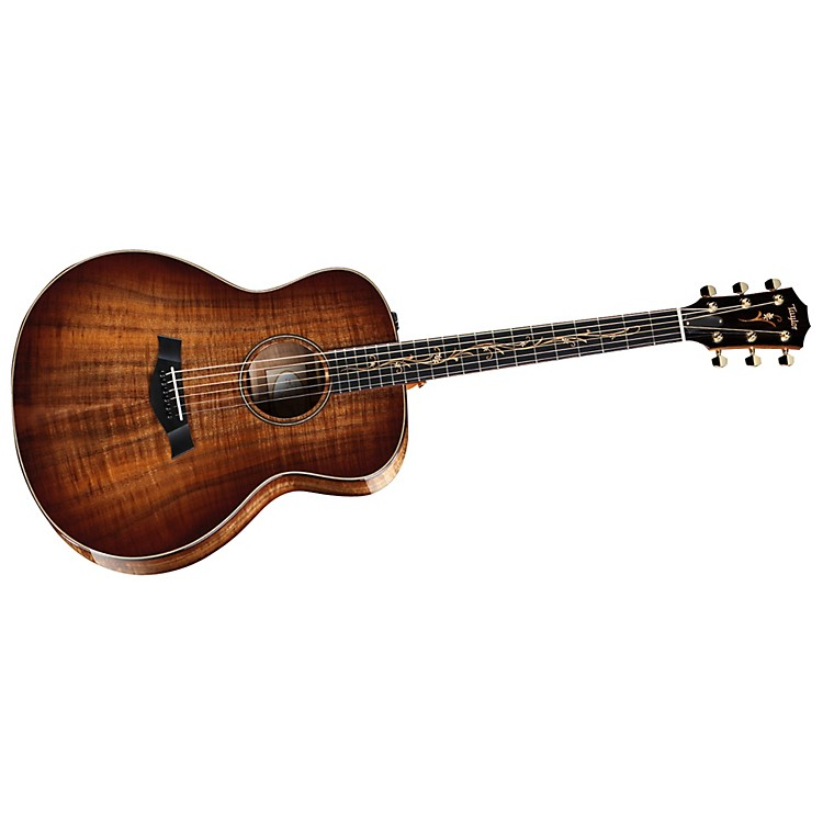 Taylor GS Cutaway Acoustic-Electric Guitar