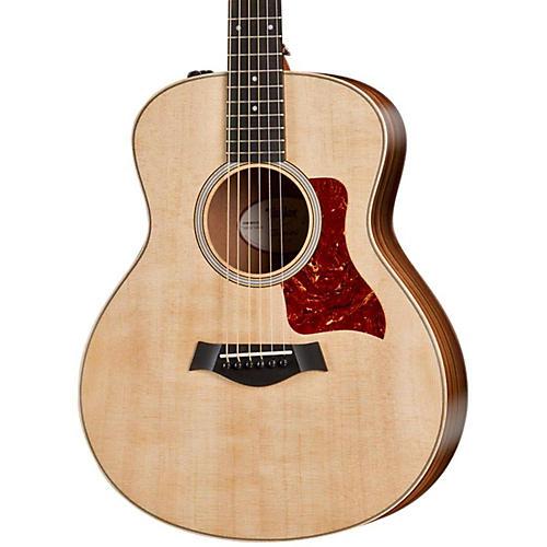 Taylor GS Mini Acoustic-Electric Guitar Natural