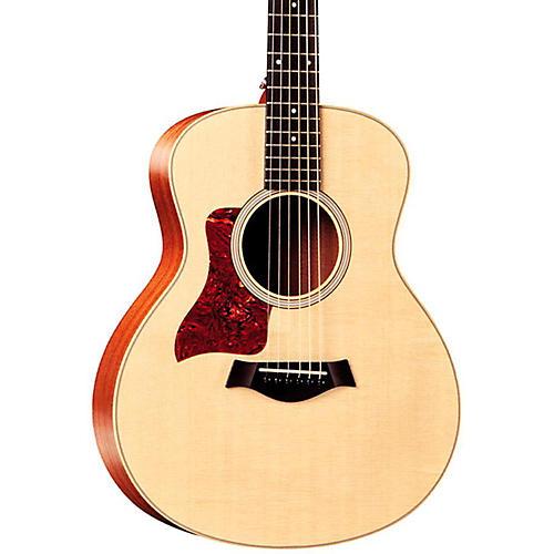 Taylor GS Mini Left-Handed Acoustic Guitar Natural