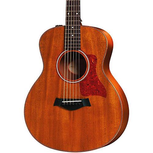 Taylor GS Mini Mahogany Acoustic-Electric Guitar-thumbnail