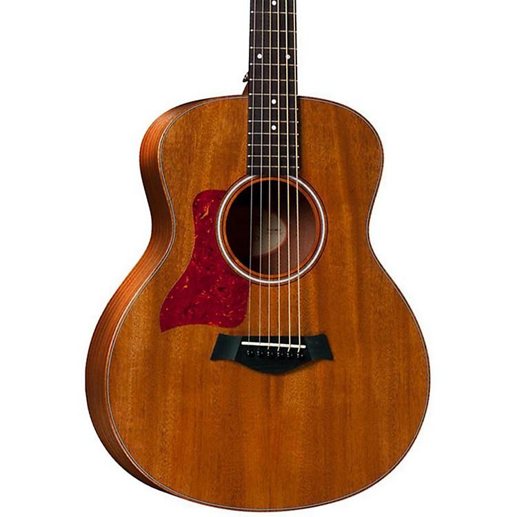 TaylorGS Mini Mahogany Left-Handed Acoustic GuitarNatural