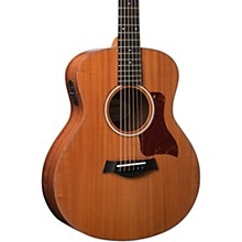 Taylor GS Mini Series GS Mini-e Mahogany Acoustic Electric Guitar