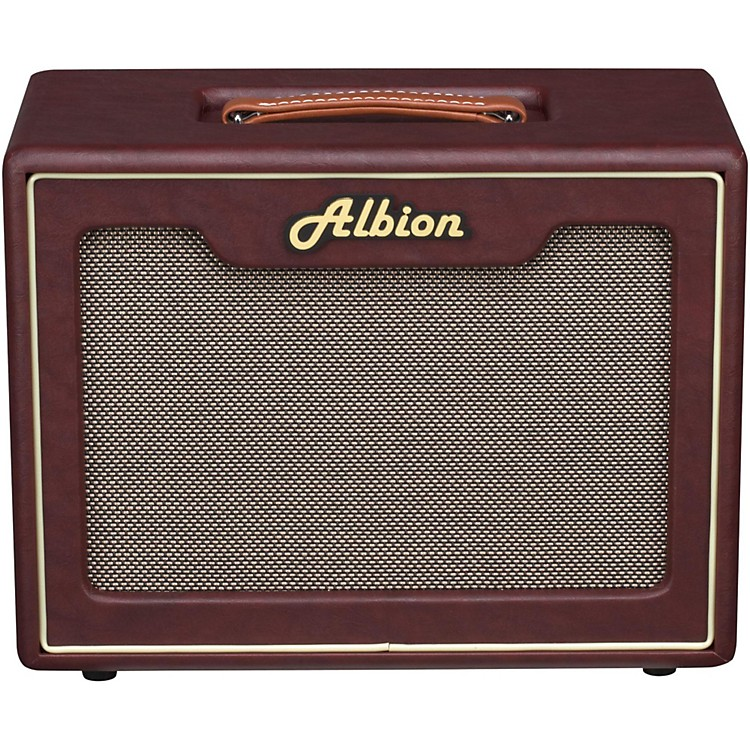 Albion AmplificationGS Series 1x12 Guitar Cabinet
