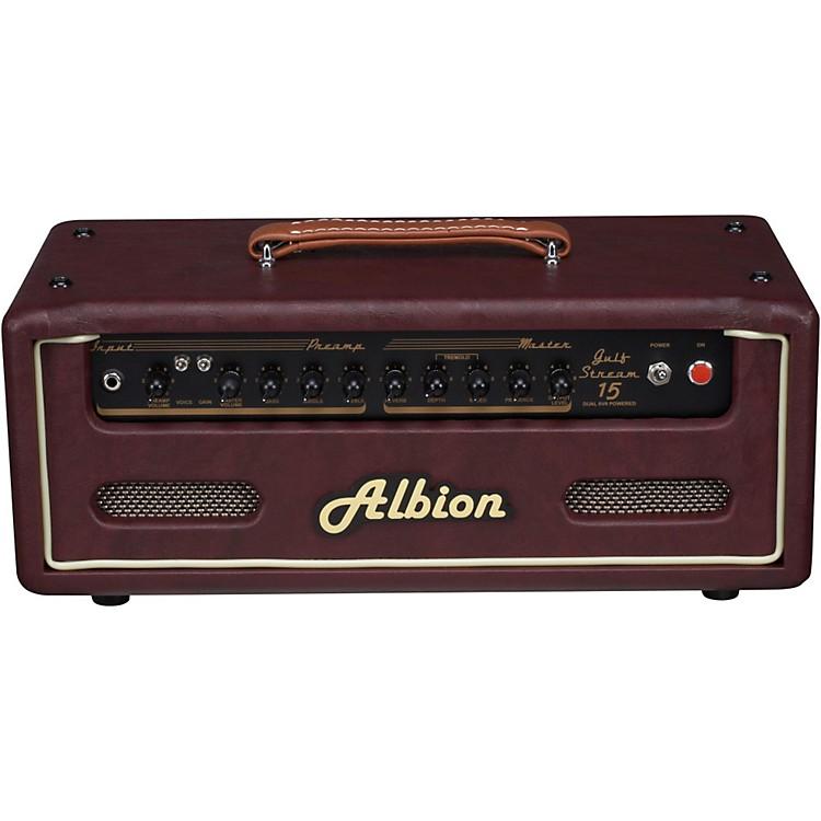 Albion AmplificationGS Series 20W Guitar Head