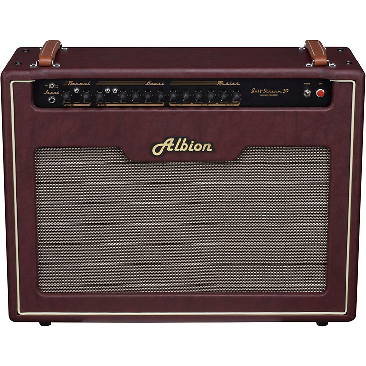 Albion Amplification GS Series 40W 2x12 Guitar Combo Amp