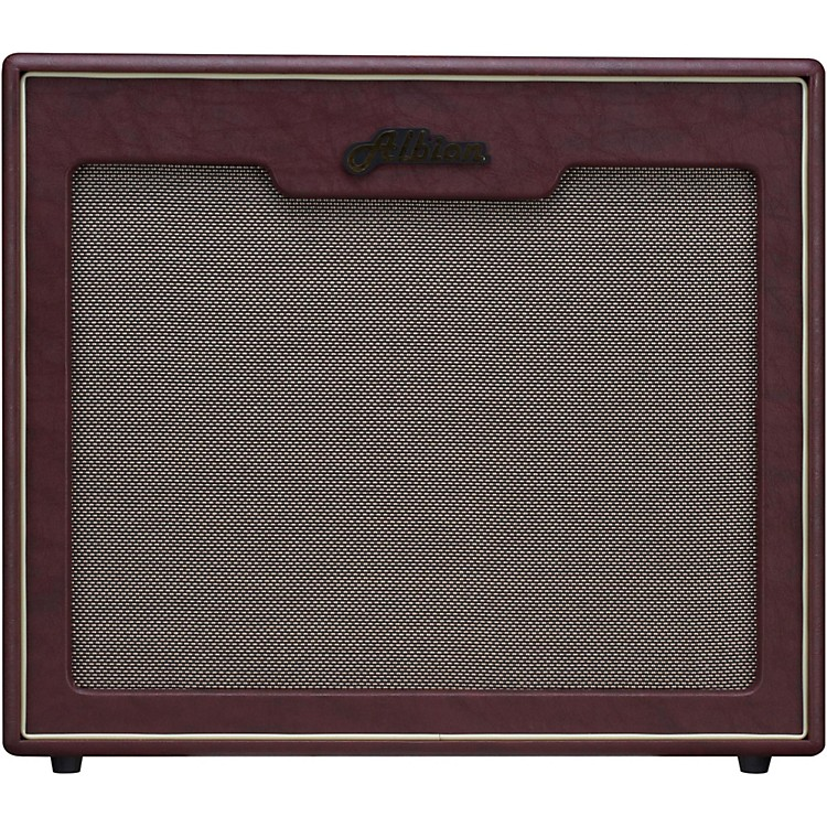 Albion Amplification GS Series 4x10 Guitar Cabinet
