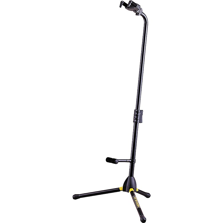 Hercules Stands GS412B Single Guitar Stand
