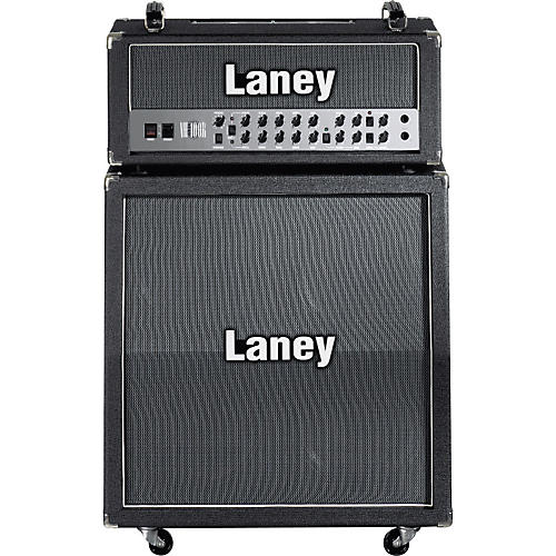 Laney GS412I 320W 4x12 Guitar Extension Cabinet-thumbnail