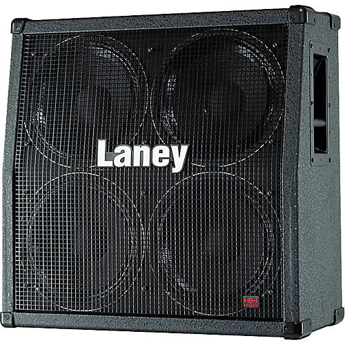 Laney GS412L 4x12 320W Guitar Cabinet-thumbnail