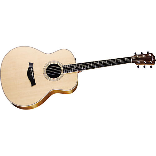 Taylor GS4e-LTD Fall 2007 Limited Grand Symphony Acoustic-Electric Guitar-thumbnail