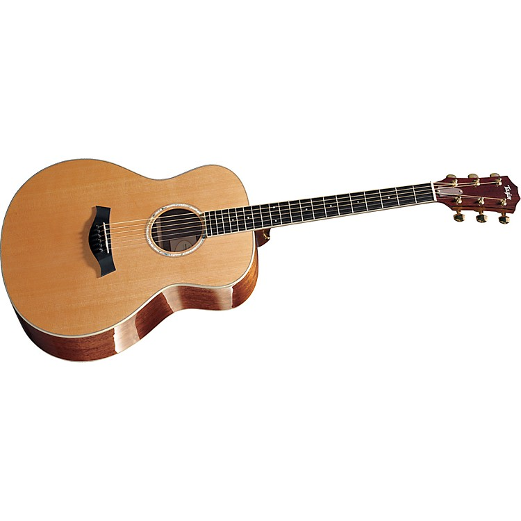 TaylorGS5 Mahogany/Cedar Top Acoustic Guitar (2010 Model)