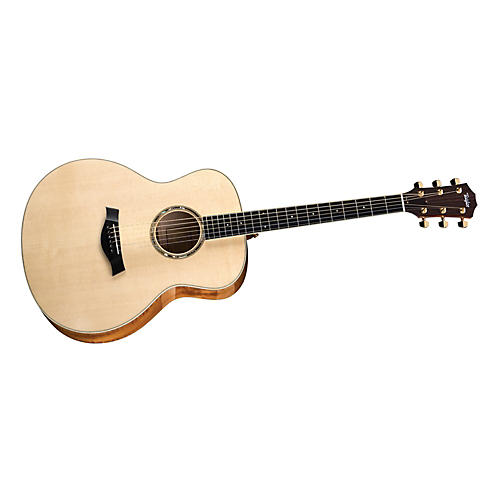 Taylor GS6 Left-Handed Acoustic Guitar (2010 Model)